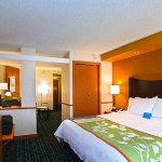 Fairfield Inn & Suites San Antonio Downtown/Alamo Plaza Foto