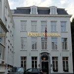 Photo de Hotel Navarra