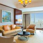 Photo de Shanghai Marriott Hotel City Centre