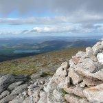 Cairn Gorm summit