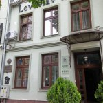 Levoslav House Foto