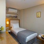 Photo de Hotel Istanbul Trend