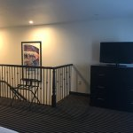 2 Level Suite room 823