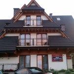 Zdjęcie Hotel Zbojnicowka