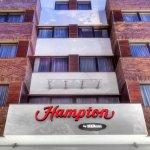 Foto di Hampton by Hilton Swinoujscie