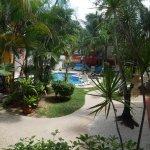 Photo of El Acuario Hotel