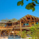 The Resort at Schlitterbahn resmi