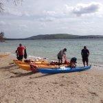 Foto di Sea Kayak Sardinia Day Excursion