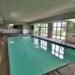 Hampton Inn & Suites Middlebury Foto
