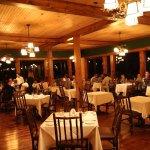 Lodge Fine Dining Room