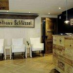 Photo de Boutique Hotel Schluessel