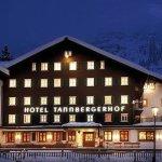 Hotel Tannbergerhof Foto