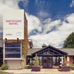 Photo of Mercure Wetherby