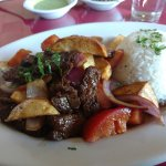 Photo of Emelina's Peruvian Restaurant
