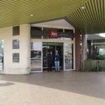 Foto de Ibis Santiago Estacion Central