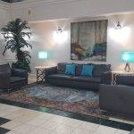 Magnuson Hotel Park Suites Foto