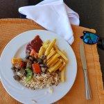 Park Inn by Radisson Sharm El Sheikh Resort Foto