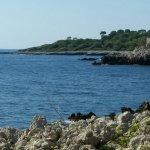 Photo de Le Sentier du Littoral, Cap d'Antibes