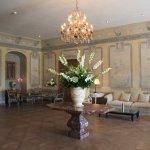 Fresco Hall - Lobby