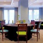 Connally Meeting Room