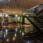 Meeting Area Foyer