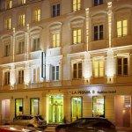 La Prima Fashion Hotel Vienna Foto