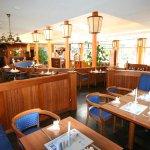 Foto de Familien Wellness Hotel Restaurant Seeklause
