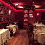 Club A Steakhouse Foto