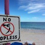 Foto de Xpu-ha Beach