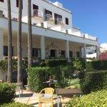 Foto de Hoposa Pollentia Hotel