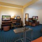 Foto de Fairfield Inn & Suites Charleston North/Ashley Phosphate