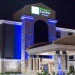 Photo of Holiday Inn Express Hotel & Suites Oklahoma City Southeast - I-35
