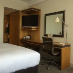 DoubleTree by Hilton Hotel Dublin - Burlington Road Foto