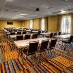 Fairfield Inn & Suites Oklahoma City Yukon Foto