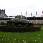 Foto di Museo della Battaglia di Normandia (Musee Memorial de la Bataille de Normandie)
