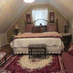 Photo de Country Place Cottage