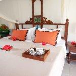 Spice Island Hotel & Resort Sansibar Foto