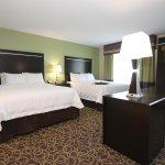 Hampton Inn & Suites Sandusky / Milan