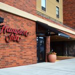 Photo de Hampton Inn Seattle/Everett