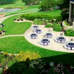 Photo de Hilton Chicago/Oak Brook Hills Resort & Conference Center
