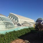 Photo de City of the Arts and Sciences