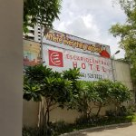 Escario Central Hotel Foto