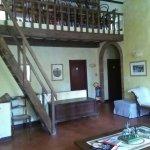 Photo de La Bandita Hotel Siena