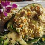 Khaw Glong Thai Restaurant Foto
