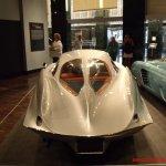 1953 and 1954 Alfa Romeo BAT 5 and 7