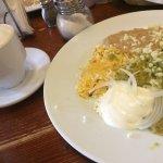 Photo of Cafe Monet