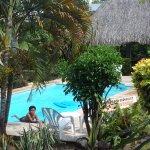 Photo of Pension de la Plage Tahiti