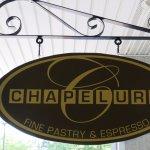Bild från Chapelure Fine Pastry & Expresso