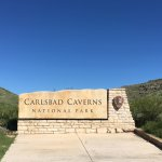 Go overnight stay near Carlsbad Caverns