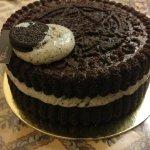 Olio cake